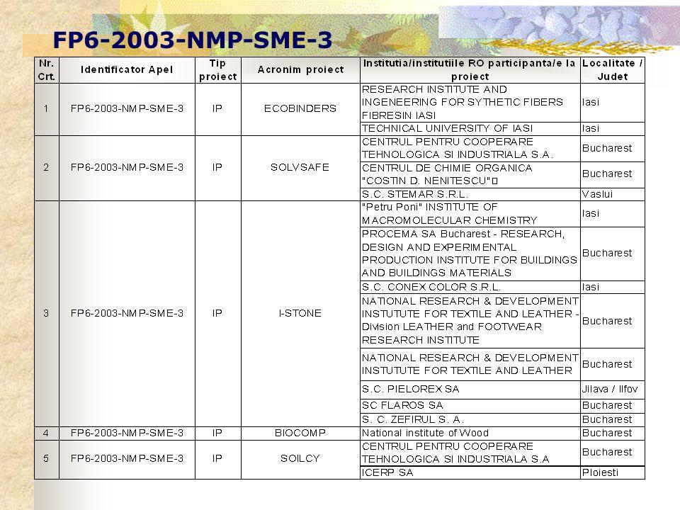 FP6-2003-NMP-SME-3