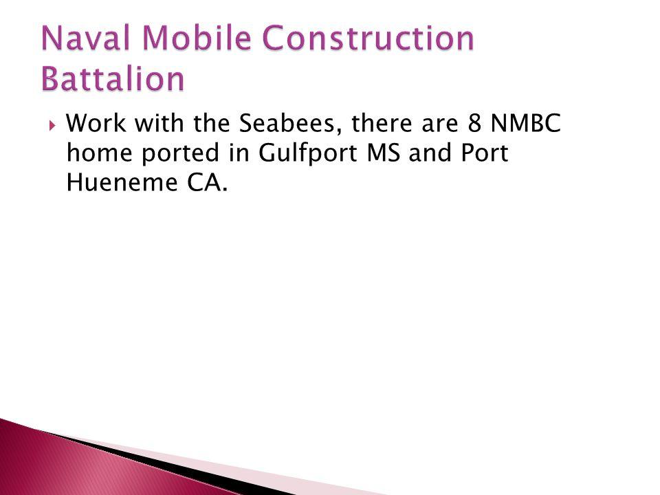 Naval Mobile Construction Battalion