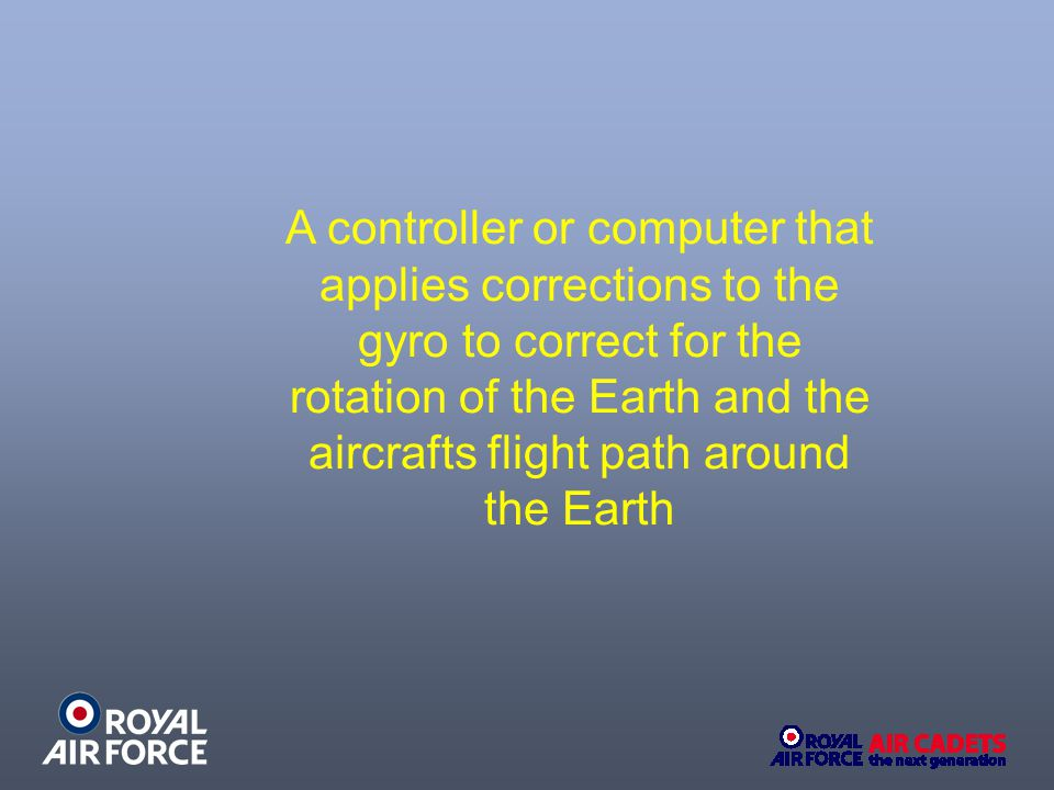 rotation of the Earth and the aircrafts flight path around the Earth