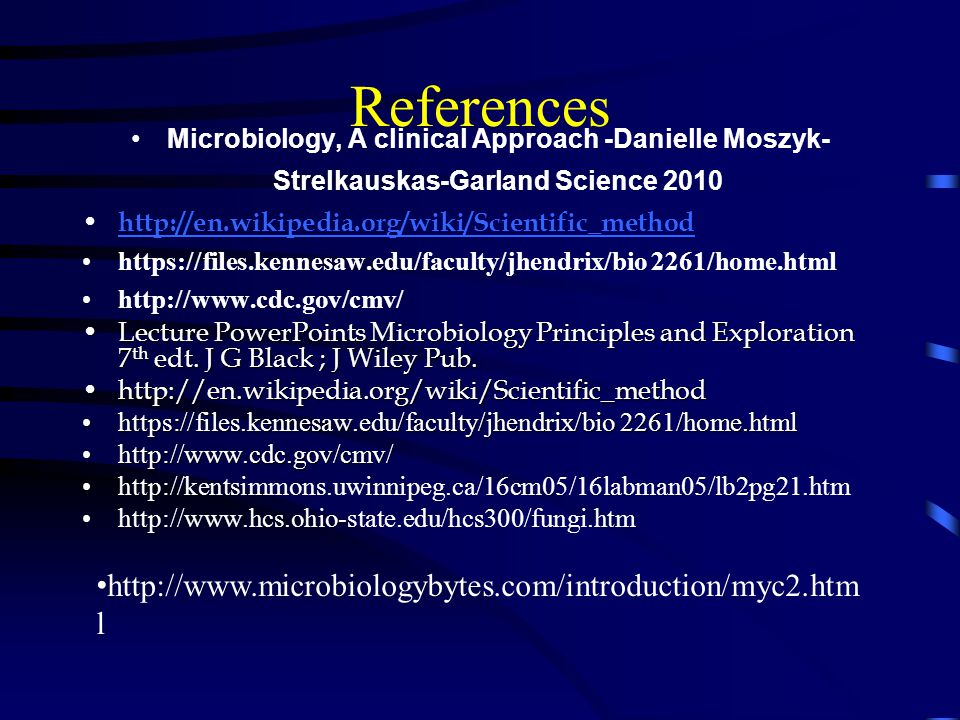 References http://www.microbiologybytes.com/introduction/myc2.html
