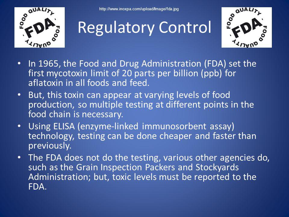 http://www.inoxpa.com/upload/Image/fda.jpg Regulatory Control.