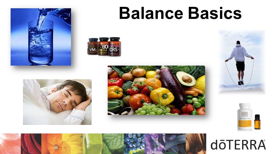 Balance Basics 