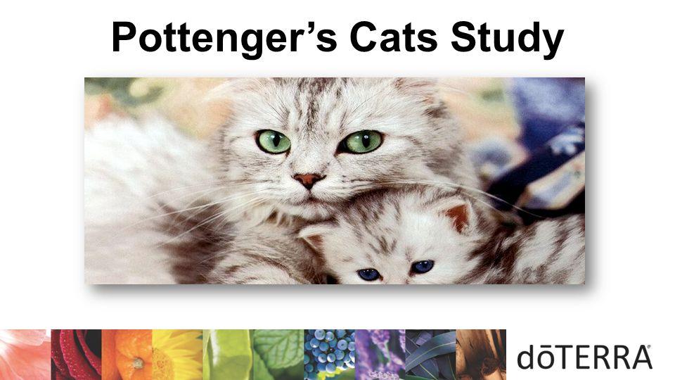 Pottenger's Cats Study