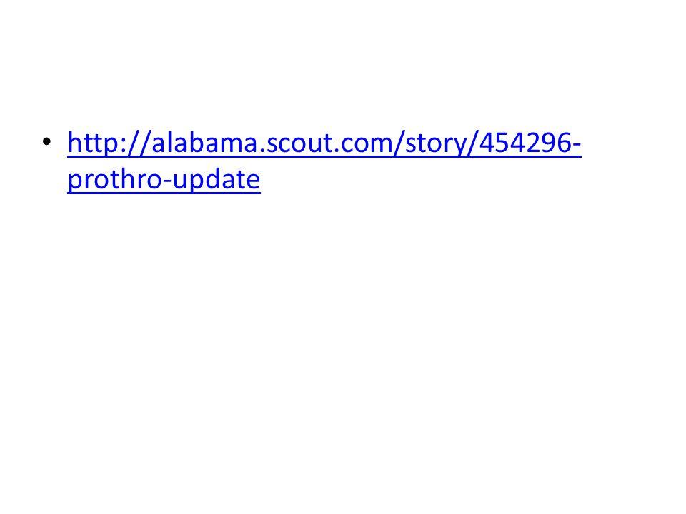 http://alabama.scout.com/story/454296-prothro-update