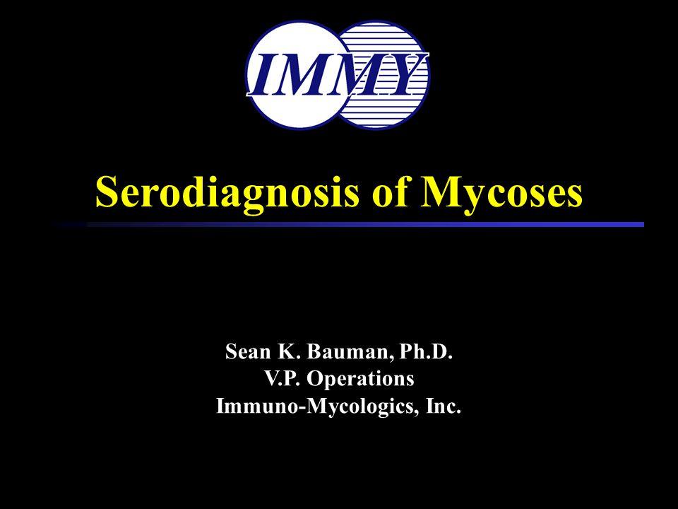 Immuno-Mycologics, Inc.