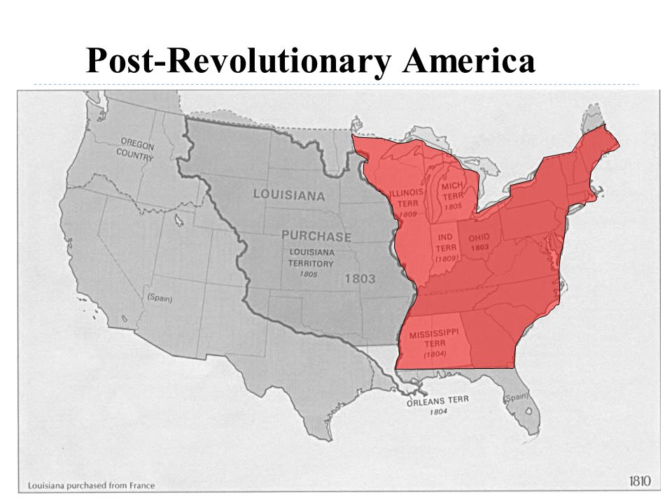 Westward Expansion Us Ppt Video Online Download: Map Of Us During Westward Expansion At Usa Maps
