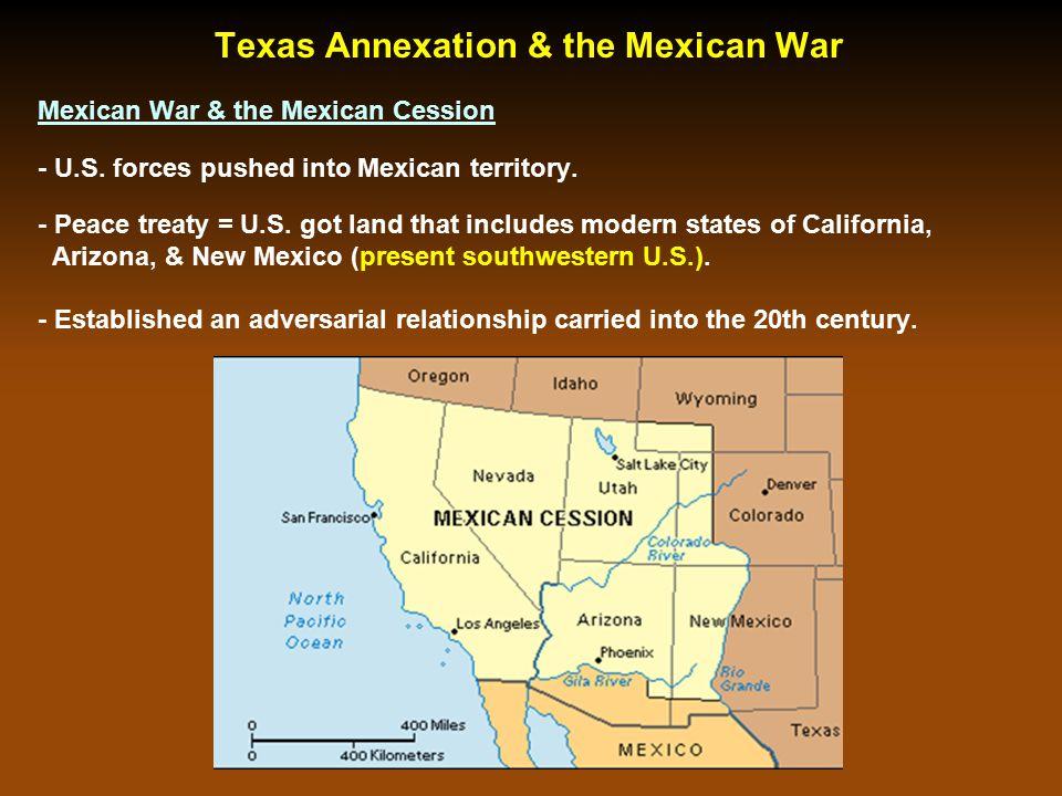 Mexican-American War Political Cartoon – Plucked
