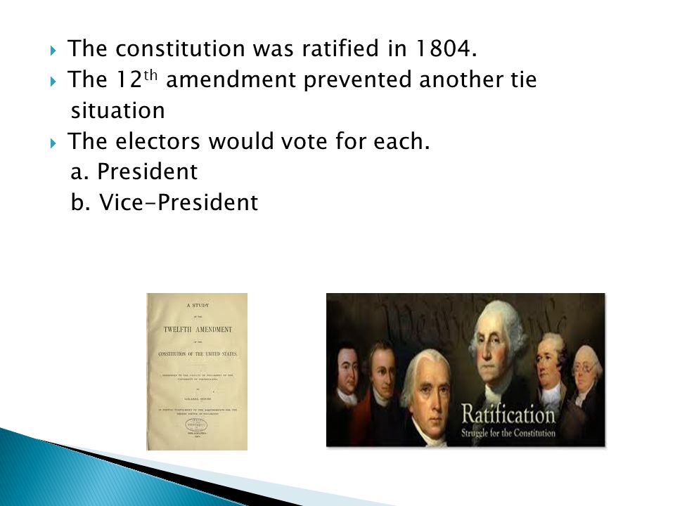 The constitution was ratified in 1804.