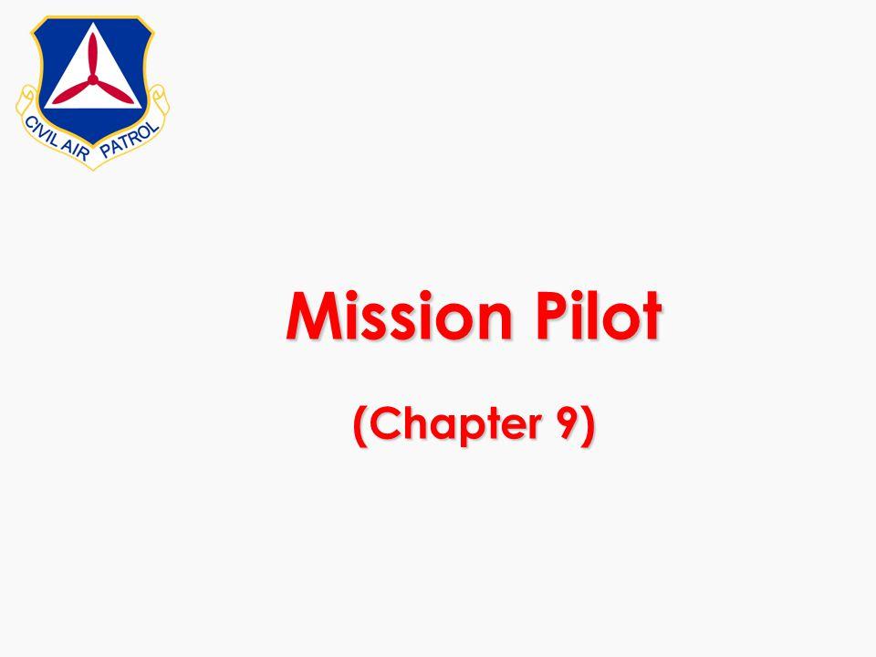 Mission Pilot (Chapter 9)