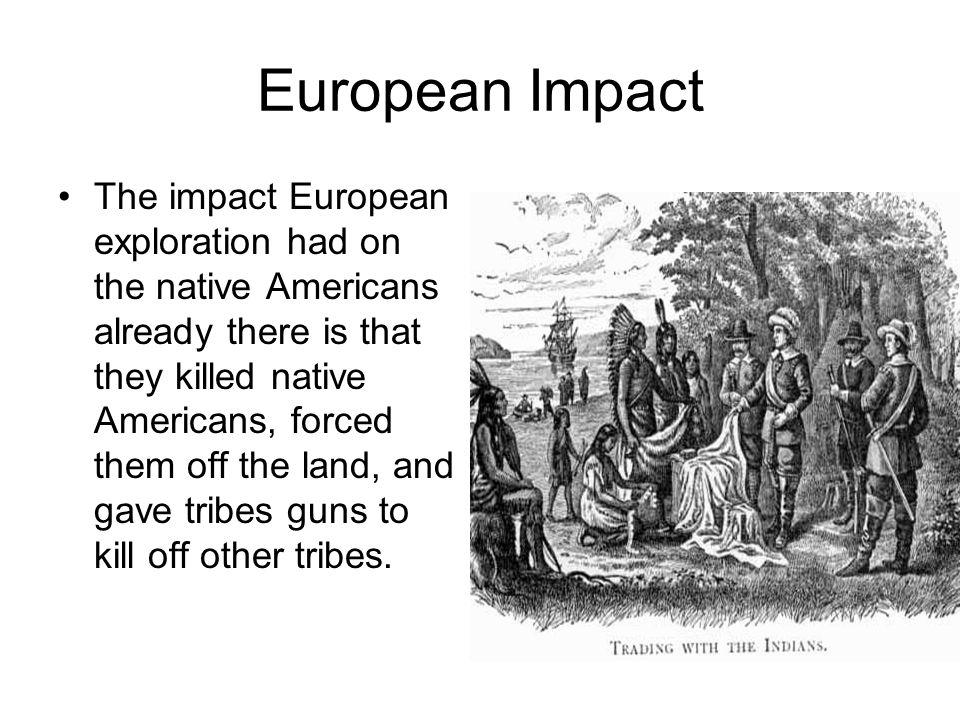 European Impact