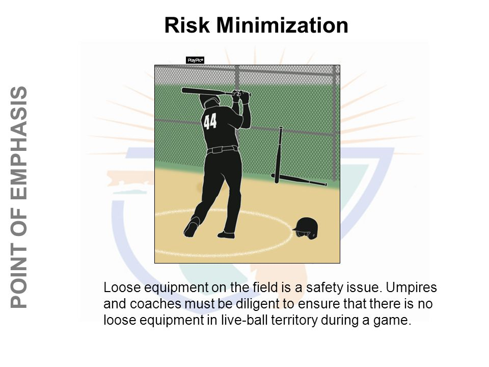 Risk Minimization PlayPic®