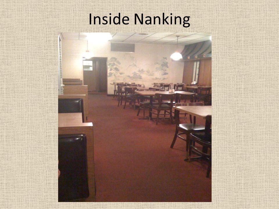 Inside Nanking