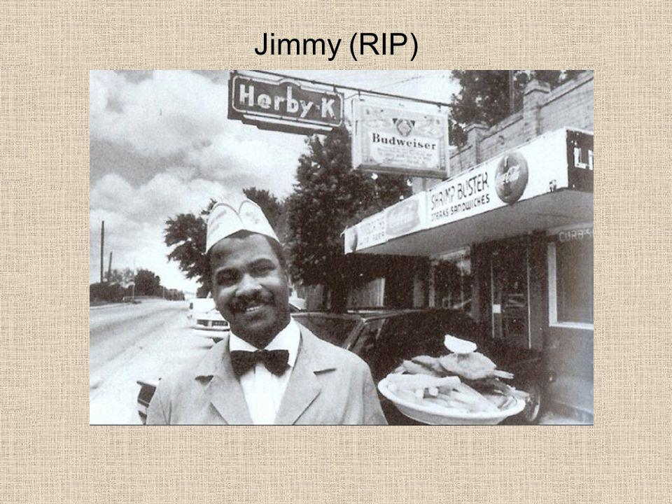 Jimmy (RIP)