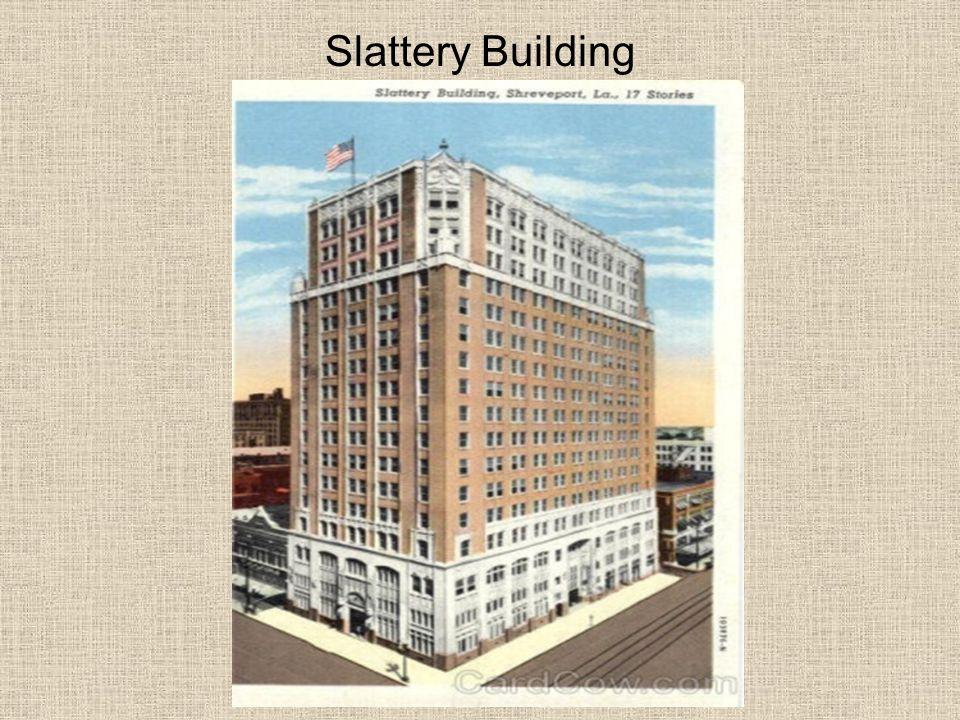 Slattery Building