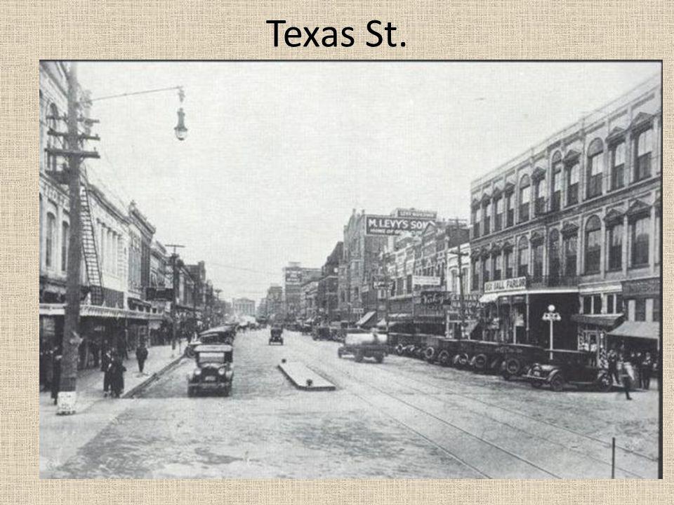 Texas St.