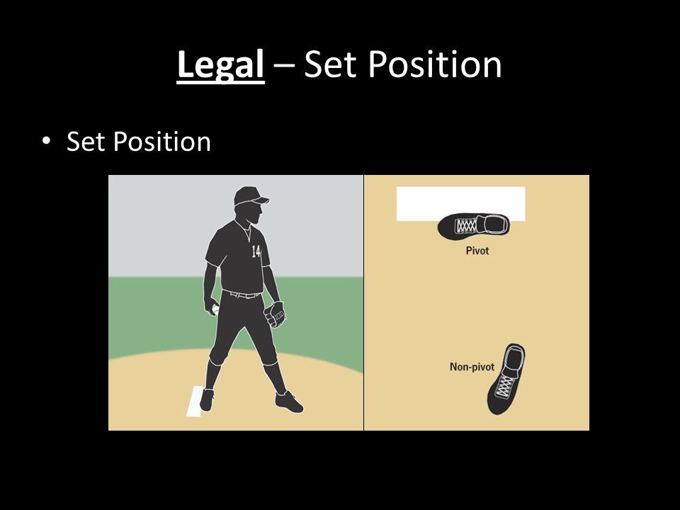 Legal – Set Position Set Position