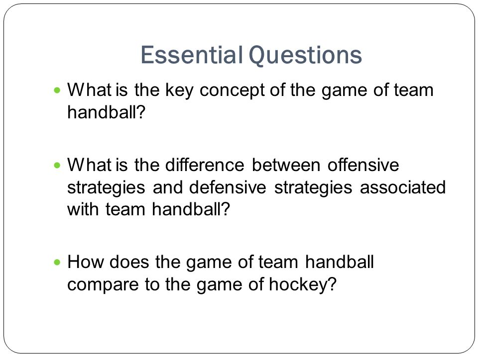 a comparison between the games of hockey and football If the score remains tied in either sport, the game moves into penalty play in which each team selects five players to shoot -- in a one vs one opportunity -- on the goalie a tool to create a citation to reference this article cite this article  choose citation style  differences between field hockey balls & lacrosse balls.