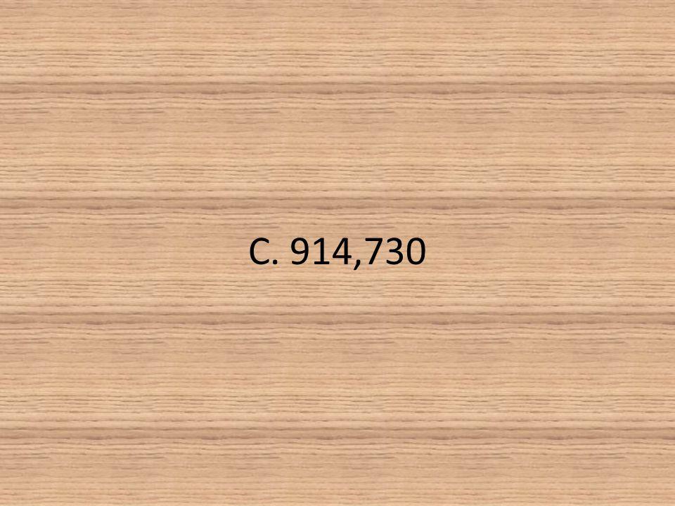 C. 914,730