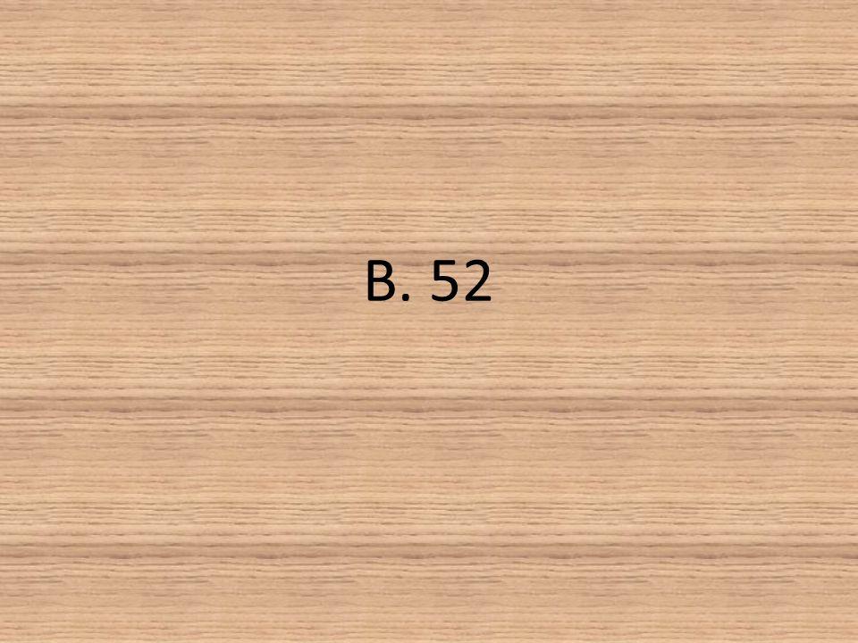B. 52