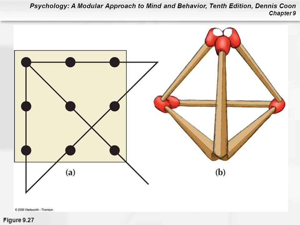 Figure 9. 27 Problem solutions