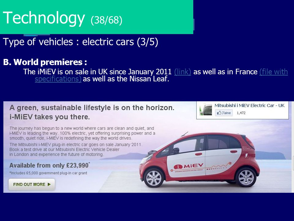 International panorama of electromobility rd ppt download 55 technology asfbconference2016