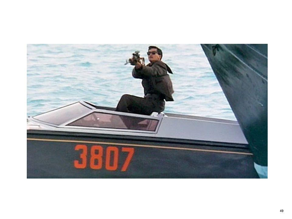 The Killer (1989). John Woo, director