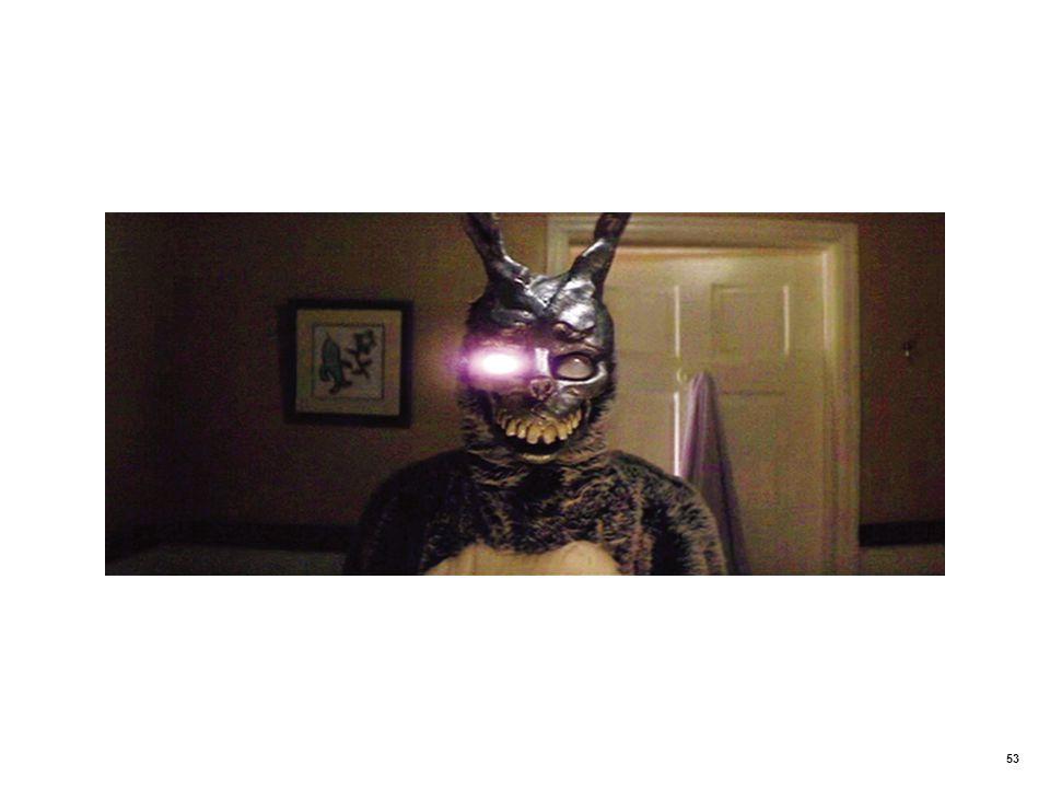 Donnie Darko (2001). Richard Kelly, director