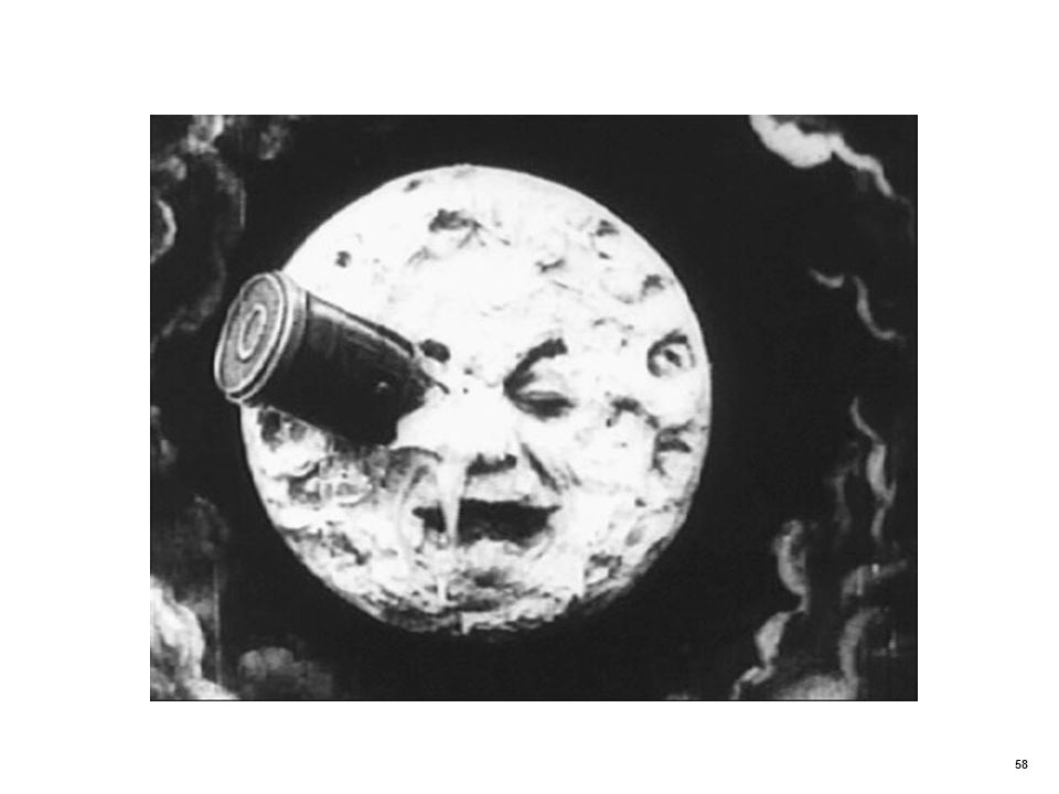 A Trip to the Moon (1902). Georges Méliès, director