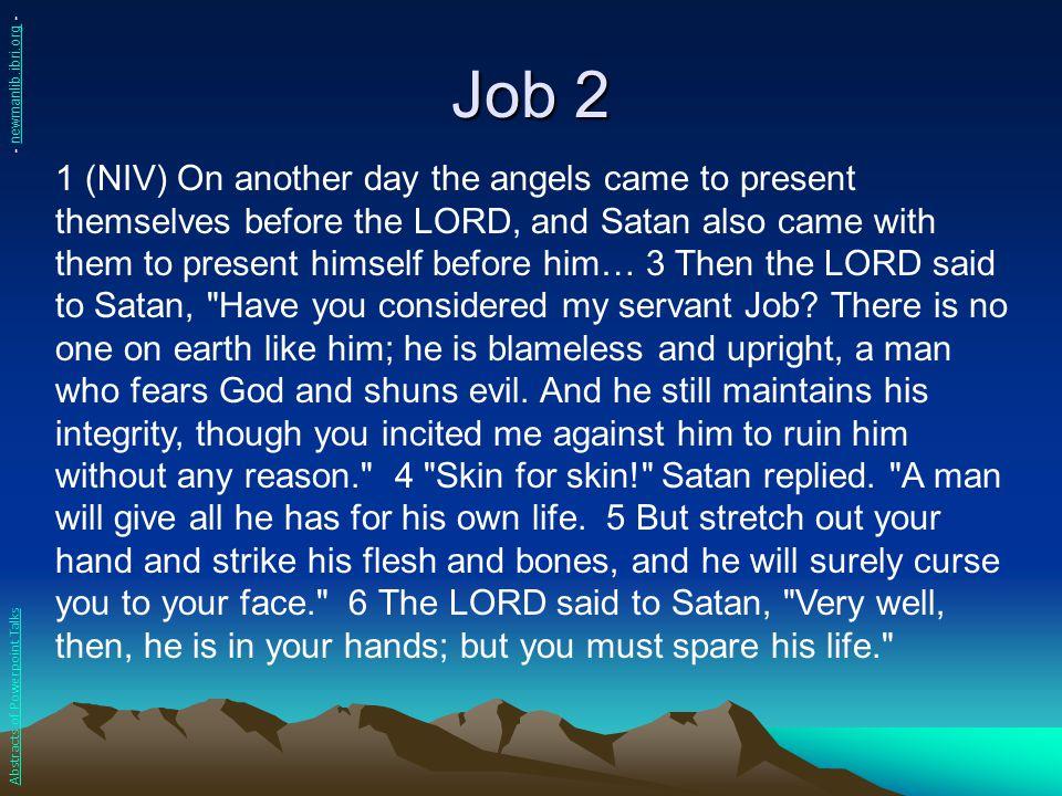 Job 2 - newmanlib.ibri.org -
