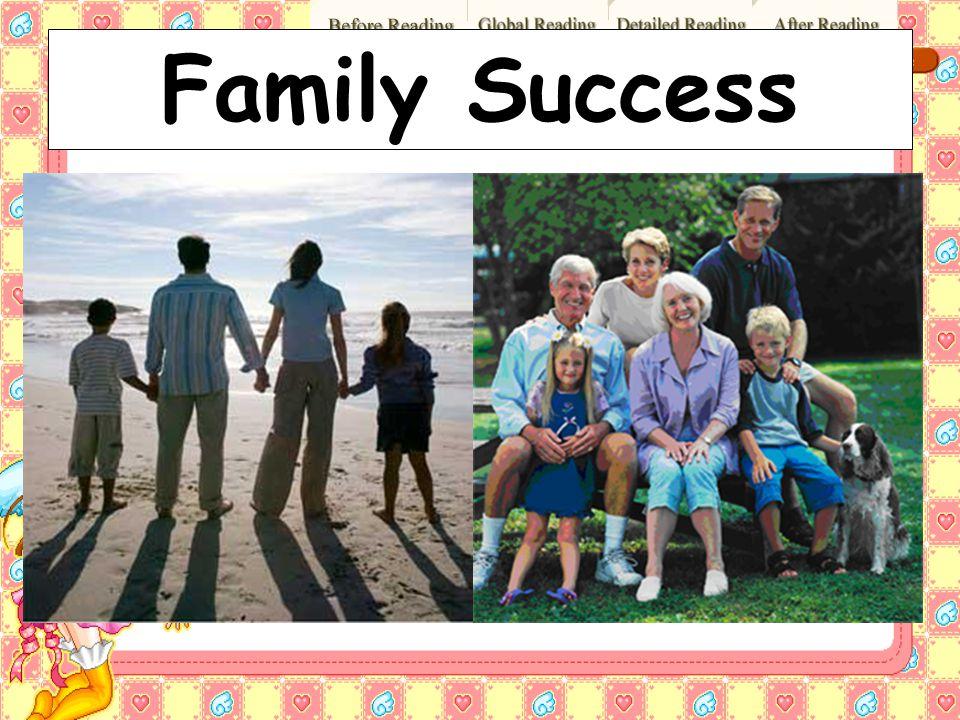 Family Success 39