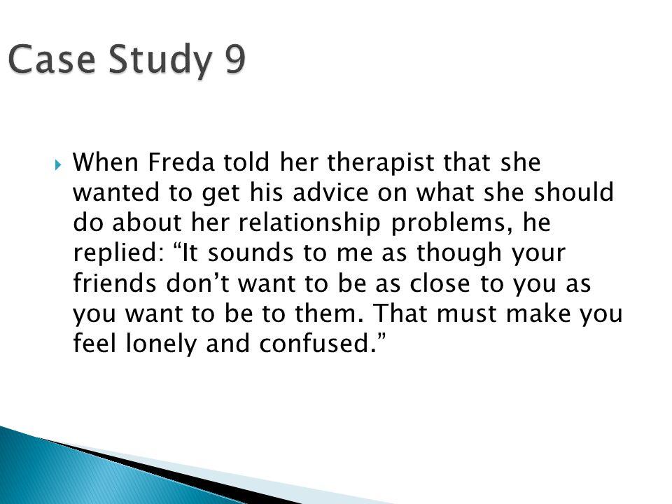 Case Study 9