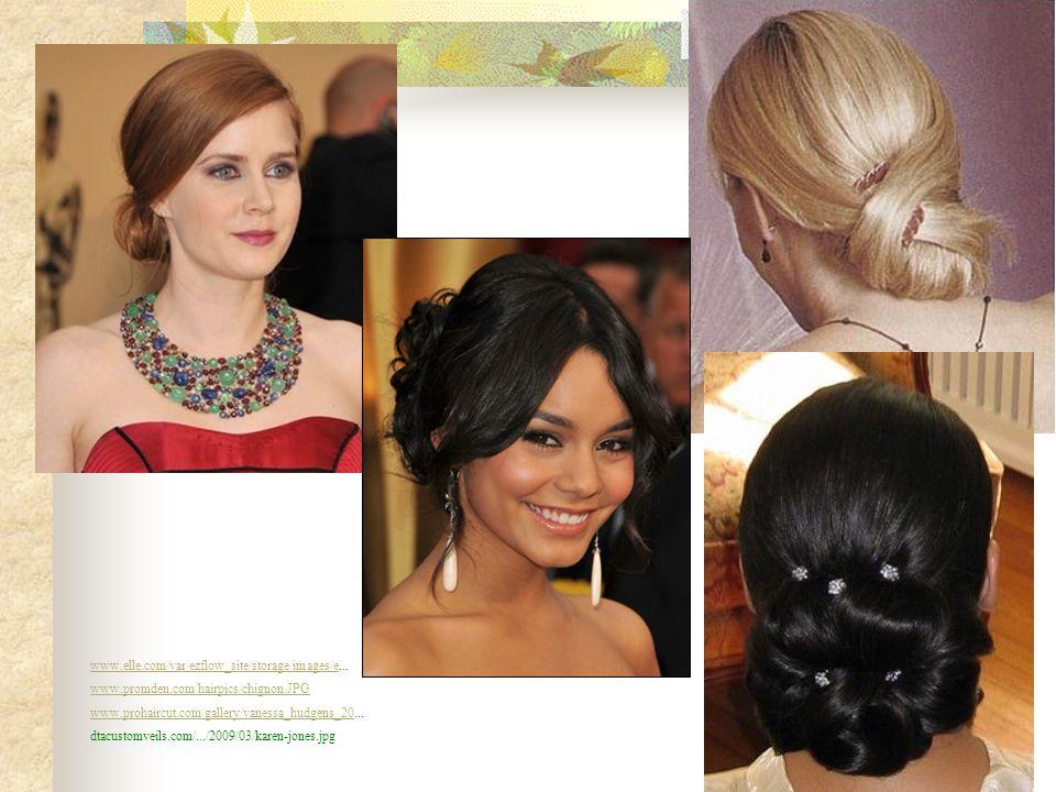 www.elle.com/var/ezflow_site/storage/images/e... www.promden.com/hairpics/chignon.JPG. www.prohaircut.com/gallery/vanessa_hudgens_20...