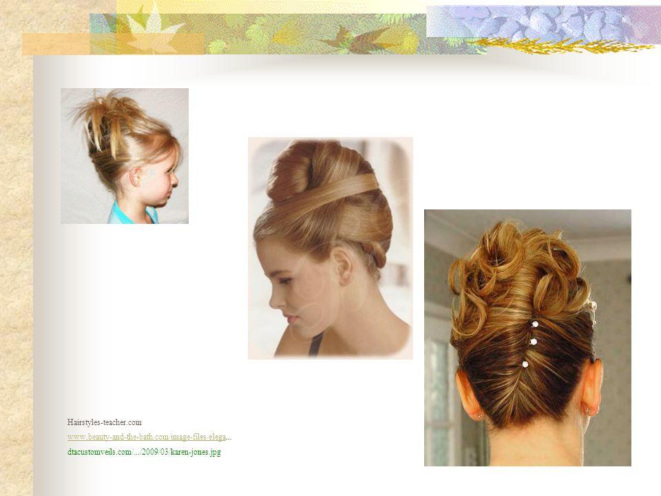 Hairstyles-teacher.com www.beauty-and-the-bath.com/image-files/elega...