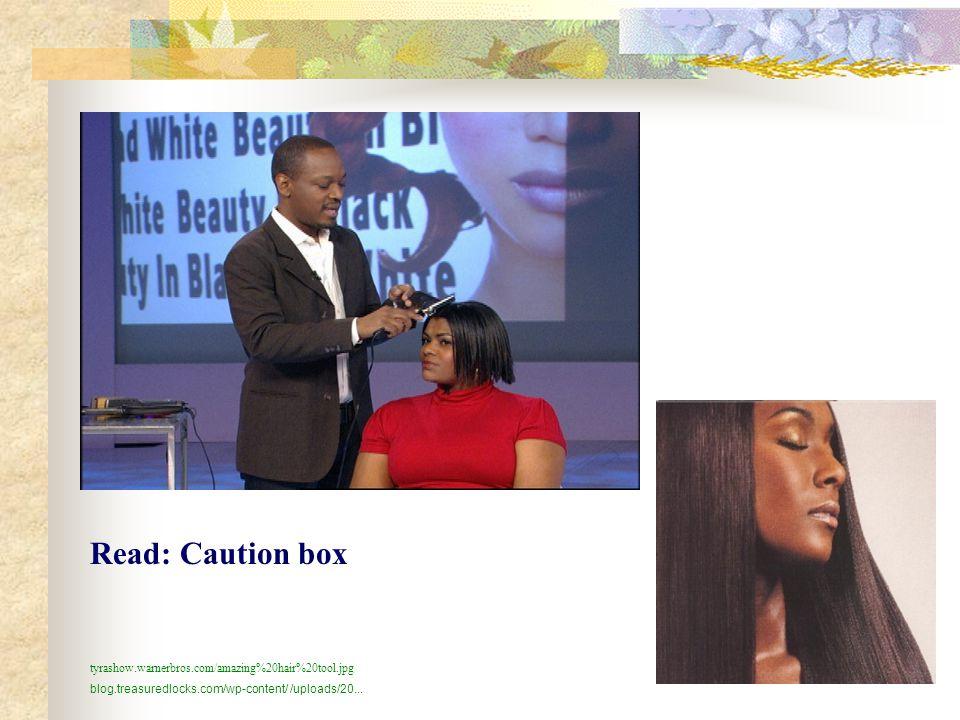 Read: Caution box tyrashow.warnerbros.com/amazing%20hair%20tool.jpg