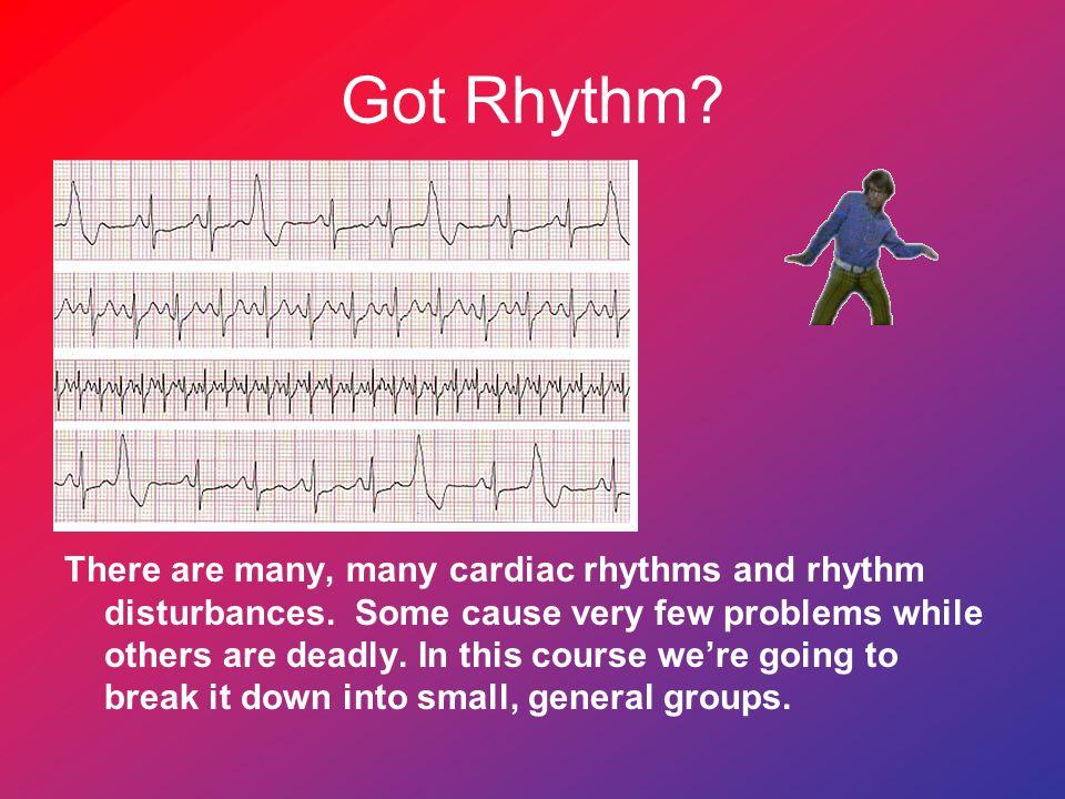 Got Rhythm