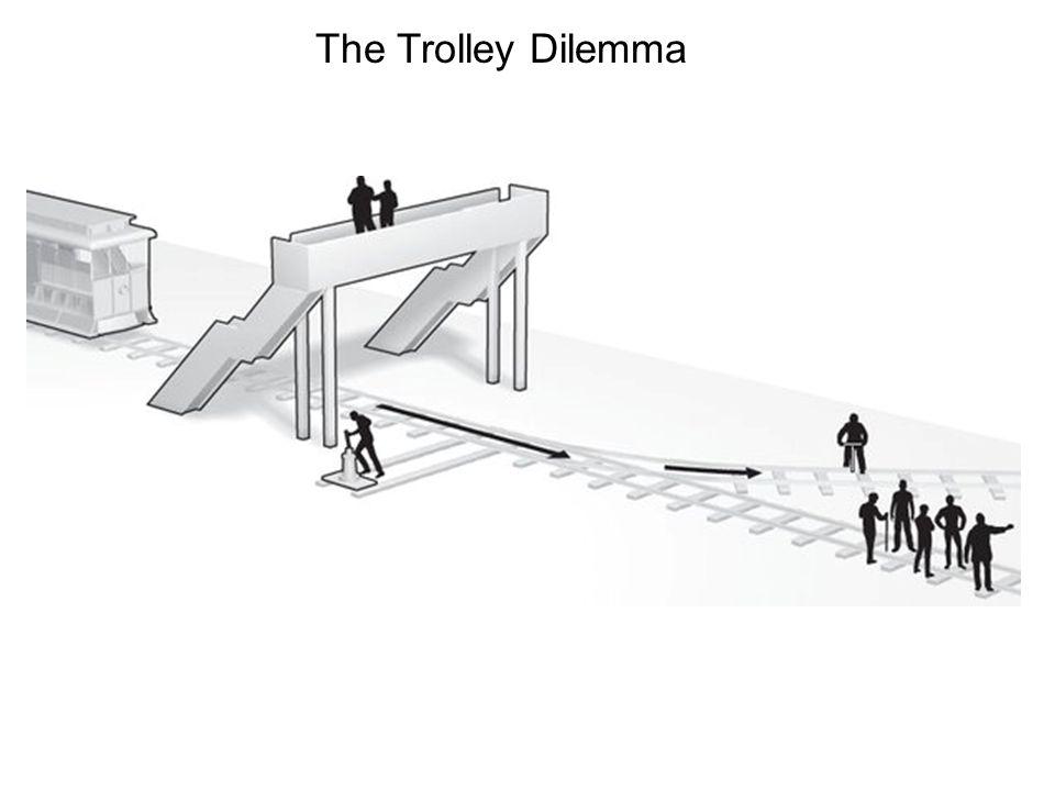 The Trolley Dilemma