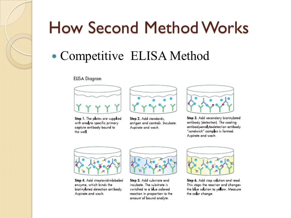 How Second Method Works
