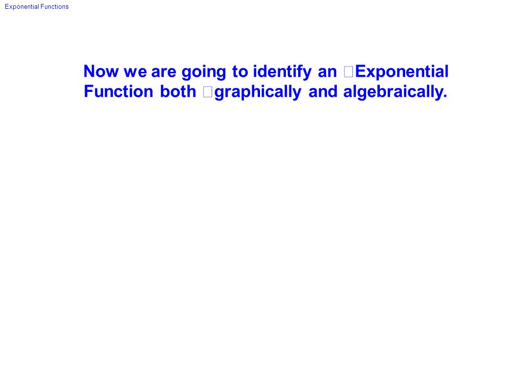 New jersey center for teaching and learning ppt download 78 exponential functions falaconquin