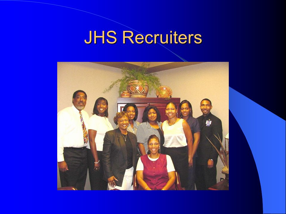 JHS Recruiters
