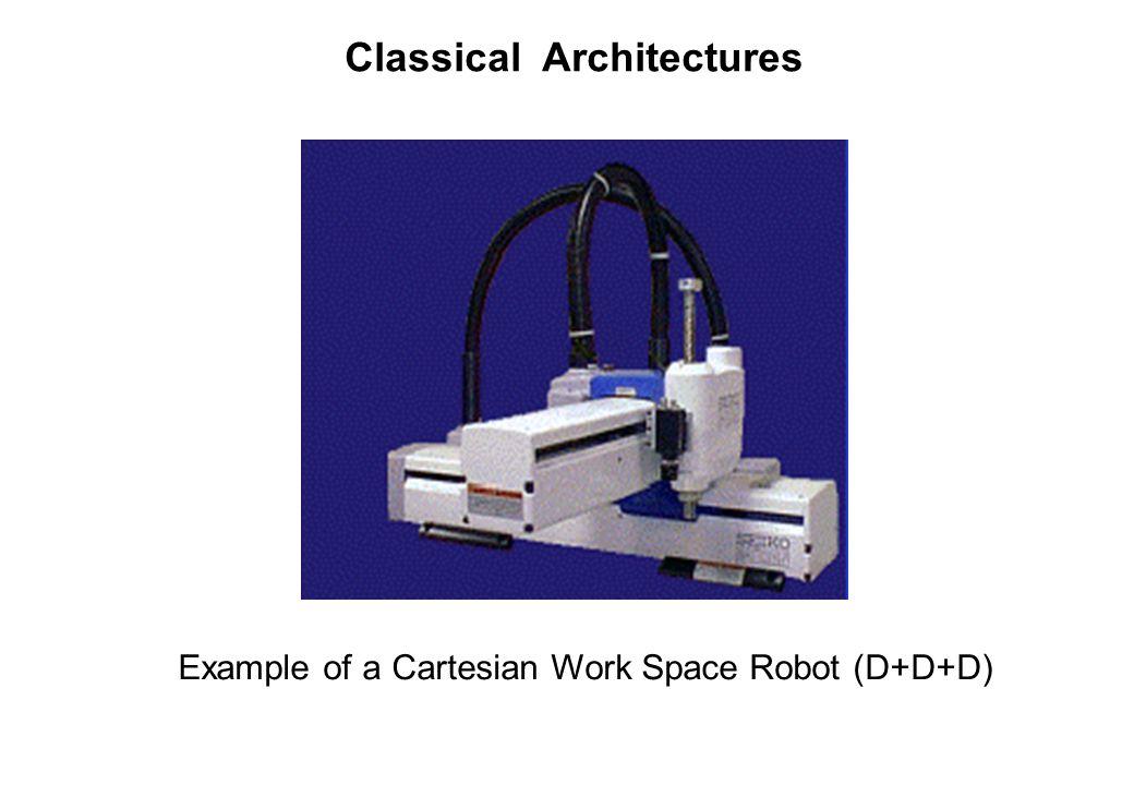 Classical Architectures