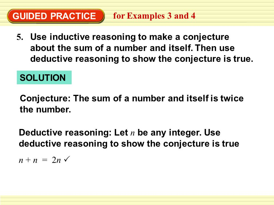 what is the difference between inductive and deductive reasoning