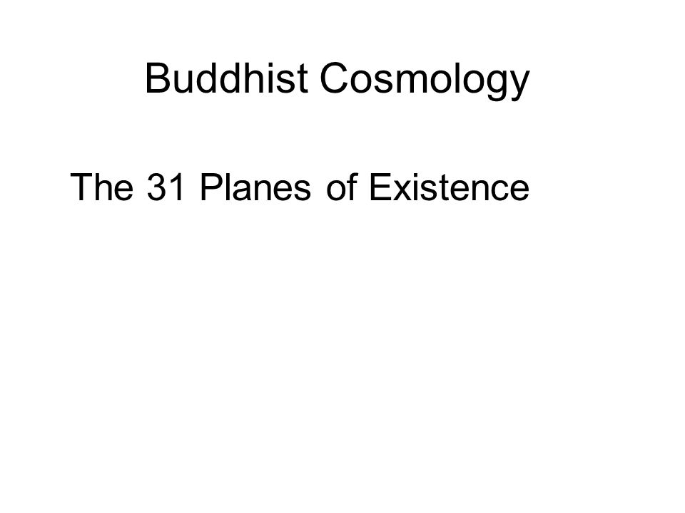 The 31 Planes of Existence Mount Meru