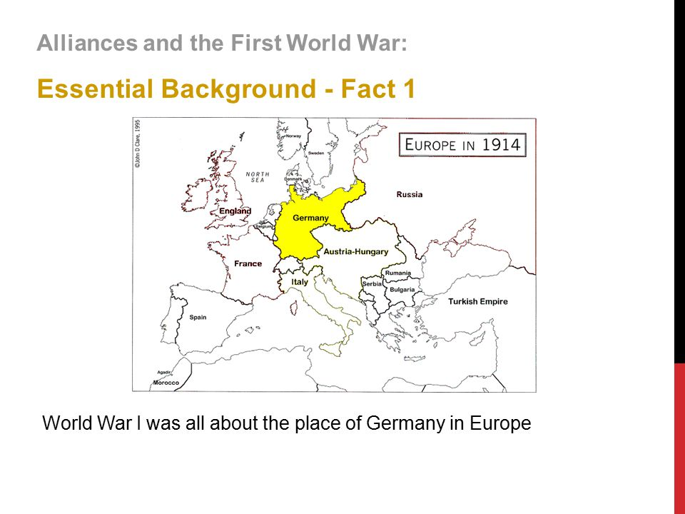 Essential Background - Fact 1