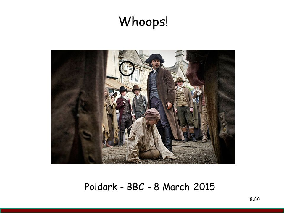 Whoops! Poldark - BBC - 8 March 2015 80