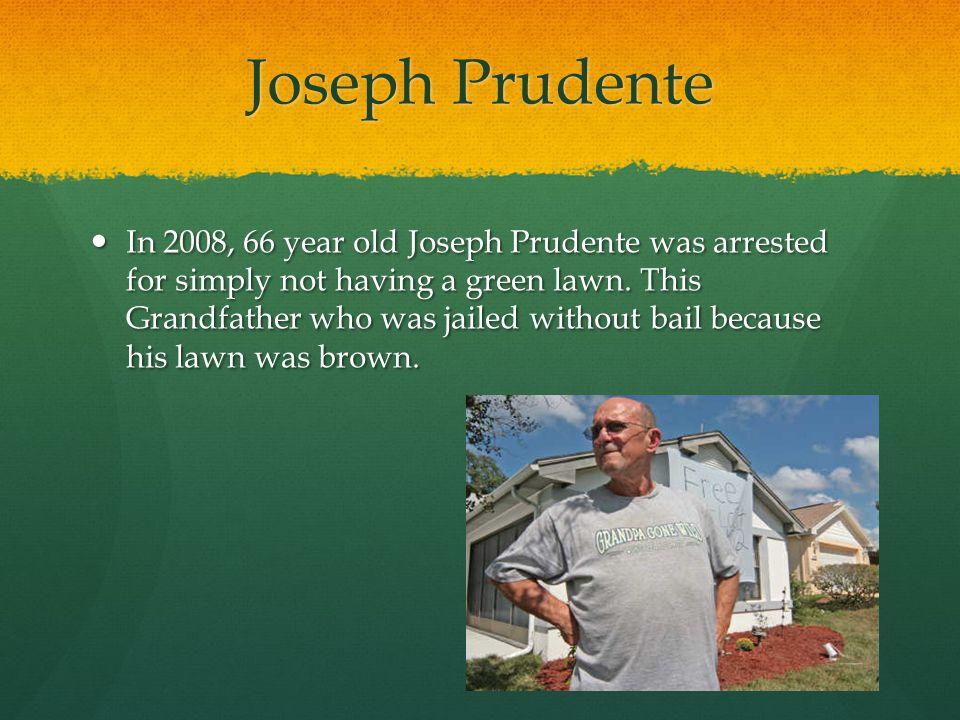 Joseph Prudente