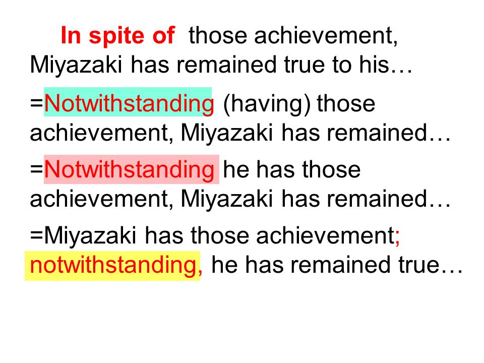 In spite of those achievement, Miyazaki has remained true to his…