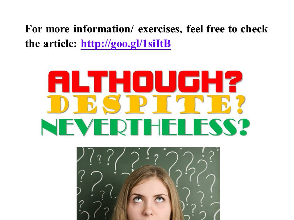 For more information/ exercises, feel free to check the article: http://goo.gl/1siItB