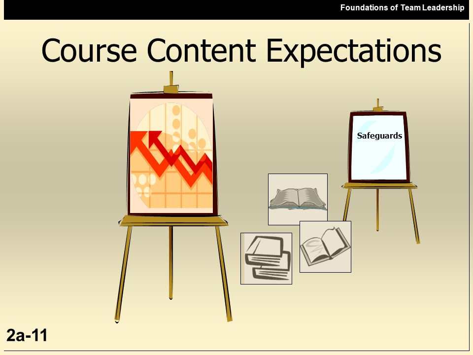 Course Content Expectations