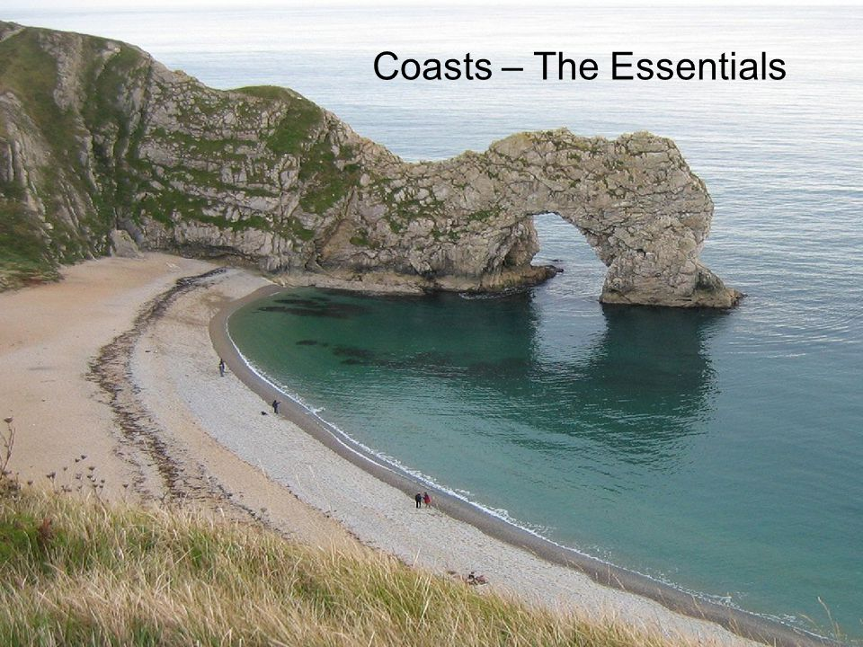Coasts – The Essentials