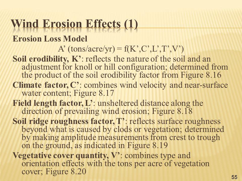 Wind Erosion Effects (1)